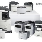 Lexmark releases new solutions-enabled laser printers