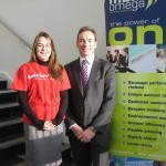 MBM Omega raises £2,200 for Rainbow Trust Children's Charity