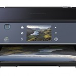 Epson reveals smaller size of new inkjet printers