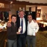 "OCP presents ""Distributor of the Year"" award"