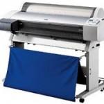 Epson announces wide-format printer distributor