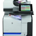HP India launches new range of MFPs