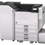 Ricoh launches new laser printer