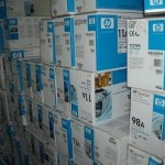 "HP warns of ""relentless"" action against UAE counterfeiters"