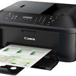 Canon to release four new Pixmas printers