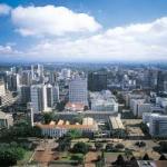 Canon opens subsidiary in Nairobi