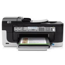 wireless AIO inkjet printer