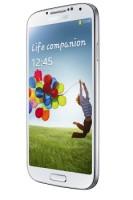 Samsung's new Galaxy S4 phone