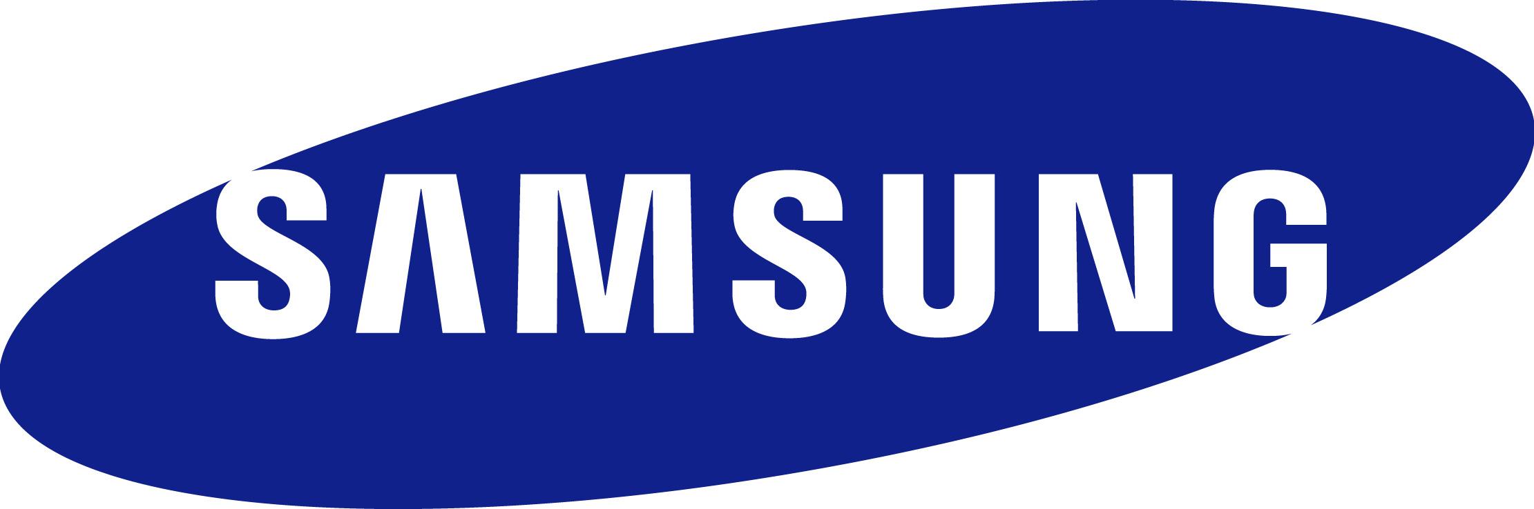 Brendovi  Samsung-Logo