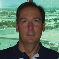 Nubeprint's CEO Antonio Sanchez