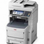 OKI Europe launches new A4 colour MFPs