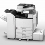 Ricoh releases new MFPs designed for use in healthcare