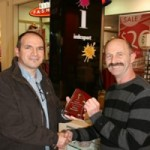 Two Inkspot franchisees awarded for achievement and performance