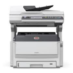 New MFP released by OKI for SME market