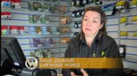 Sarah Dyckhoff