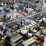 """Remanufacturing may """"significantly increase"""" UK manufacturing demand"""