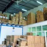 """World's largest"" counterfeit cartridge seizure seen in UAE"