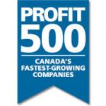 PrintFleet recognised in 2013 PROFIT 500 list