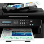 Epson launches new mono inkjets in India