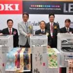OKI Malaysia introduces LED technology printers