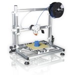 First 3D printer to be sold on UK high street
