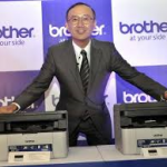 Brother to target India's mono laser printer market