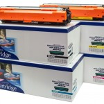 ILG launches alternative cartridges for HP
