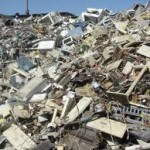 "UK ""opposes"" EU recycling targets"
