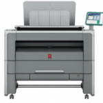 Canon launches new Océ wide-format toner machines in USA