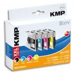 KMP releases compatible Brother inkjet cartridges