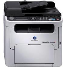 Konica A4 printer