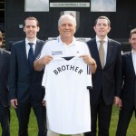 Brother UK becomes official technology partner to Fulham FC