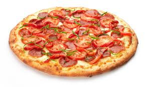 Pizzas have been suggested as a good food to print in space.