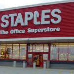 Staples and Office Depot sell corporate contract business
