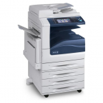 Xerox MFPs and scanners can alter numbers on scanned documents