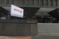 Xerox Square in Rochester, New York