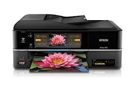 Epson Expression Premium Xp-810