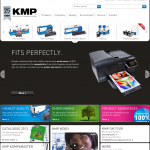 KMP boasts new company website and newsletter