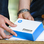 HP offers free printing plan