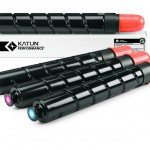 Katun launches colour toners for Canon printers