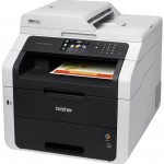 Colour LED printers and MFPs introduced by Brother