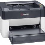 EcoSys laser printer introduced by Kyocera