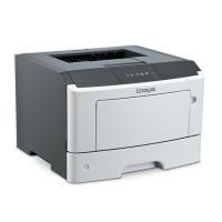 Lexmark's MS310DN machine