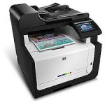 Colour laser MFP sales increase in Western Europe