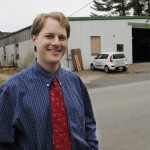 """Expert Laser Services """"recycles"""" new facility"""