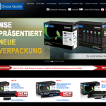 MSE launches German website