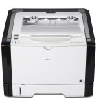 Ricoh releases desktop monochrome laser printer and MFP