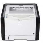 Ricoh releases desktop monochrome laser printer and MFP