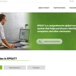 New EPEAT website launched