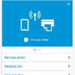 HP releases new version of consumables app
